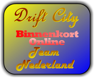 drift city team nederland